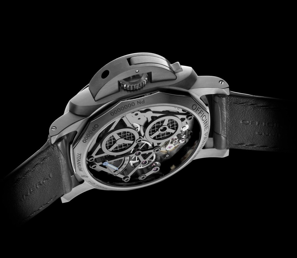 PANERAI LO SCIENZIATO LUMINOR 1950 - Watch Insanity 03