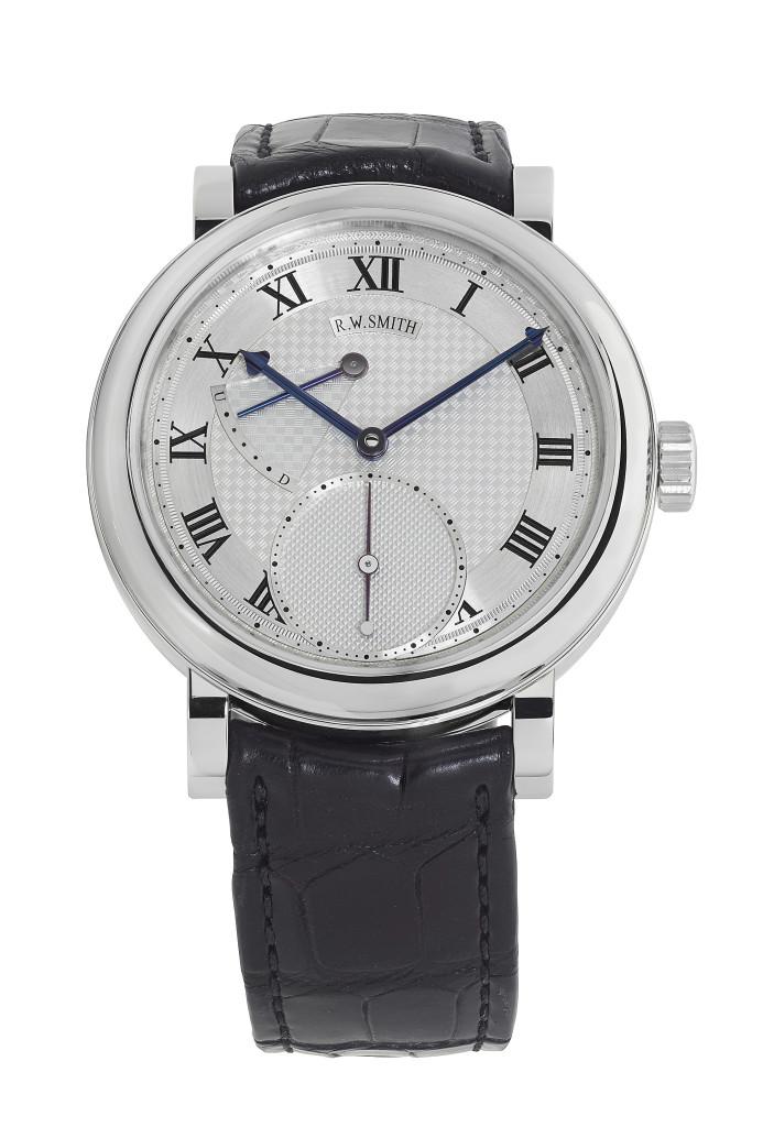 Roger Smith Series II watch