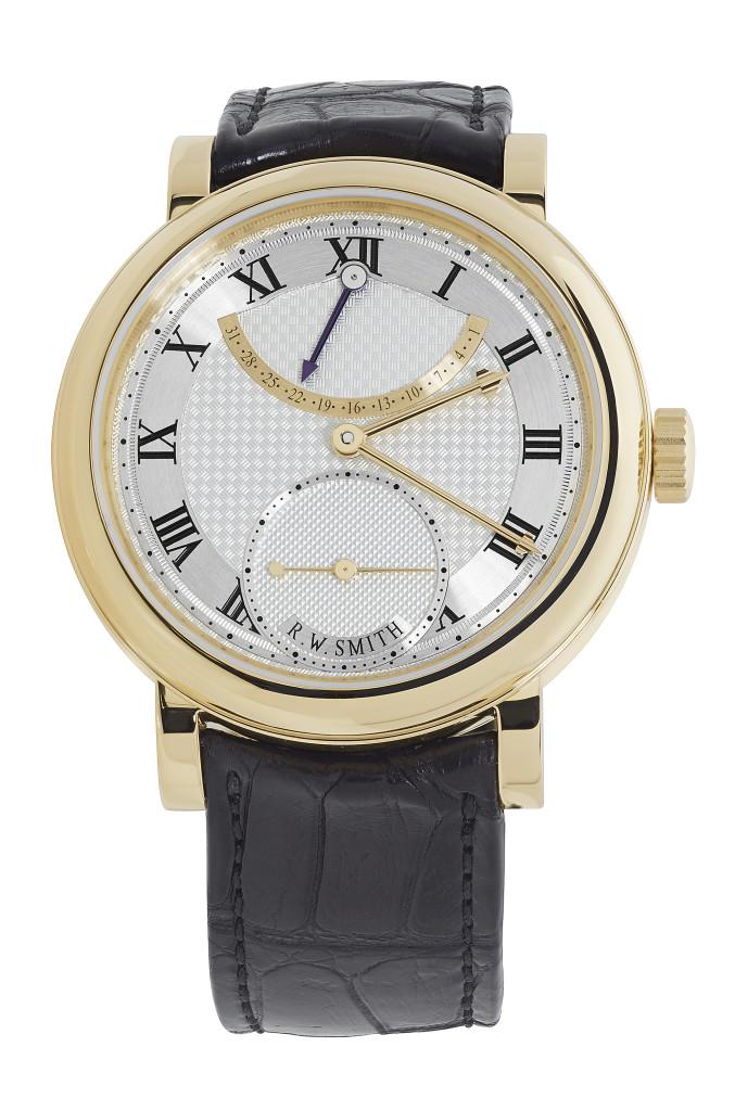 Roger Smith Series III watch