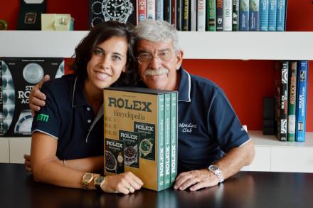 Interview: Guido and Giorgia Mondani