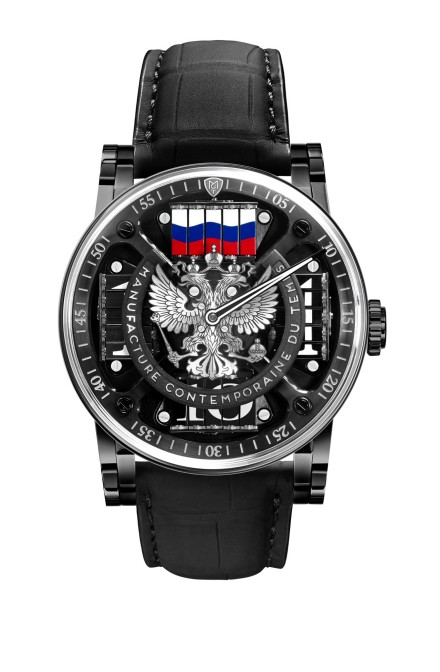 MCT: Sequential Two S200 Eagle