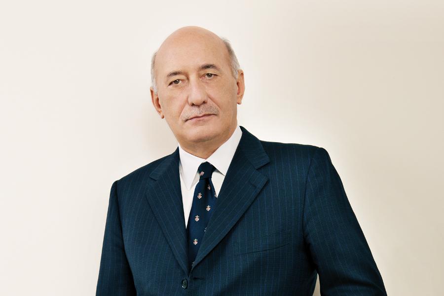 Angelo Bonati