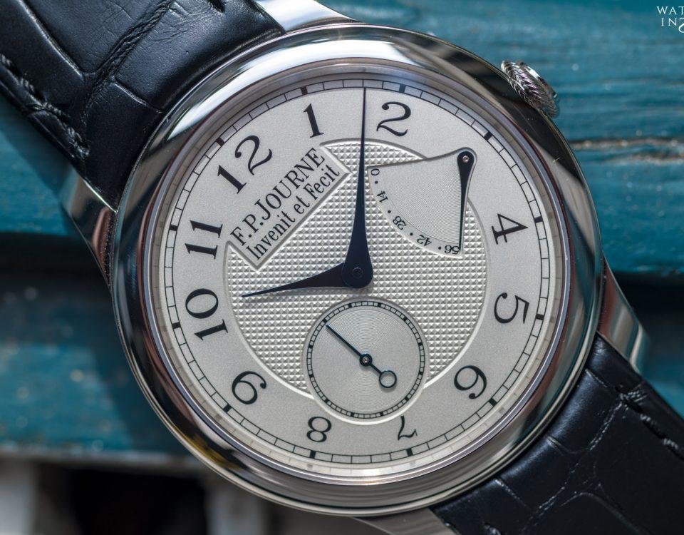 Chronomètre Souverain