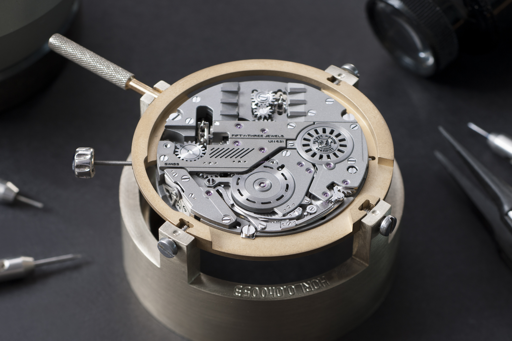 Marine Mega Yacht Watch