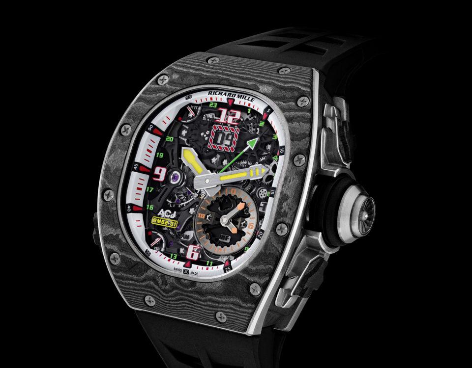 Richard Mille RM 62-01