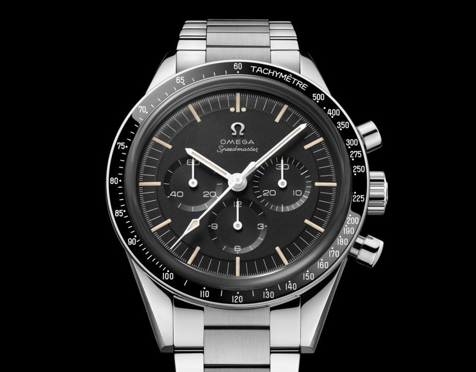 Moonwatch Calibre 321