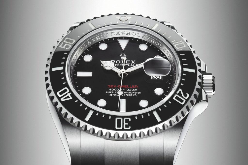 Orologi Subacquei Rolex Sea-Dweller