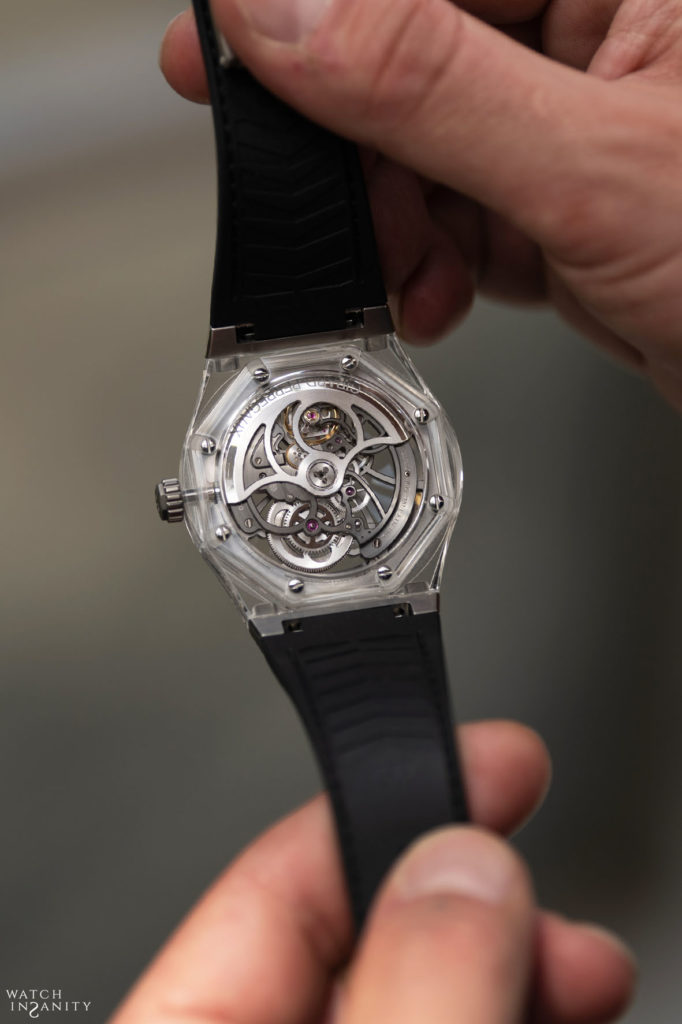 Laureato Absolute Light