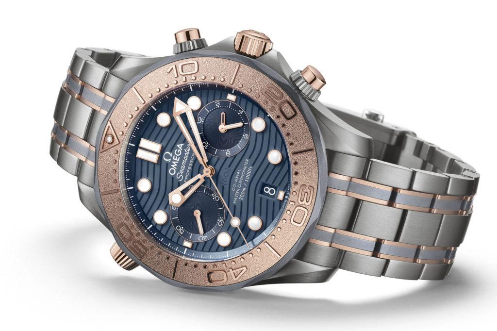 Seamaster Diver 300