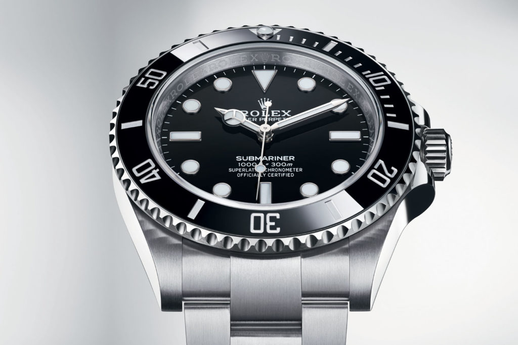 Rolex Submariner 41mm 2020