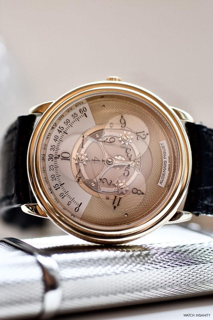 Audemars Piguet Star Wheel