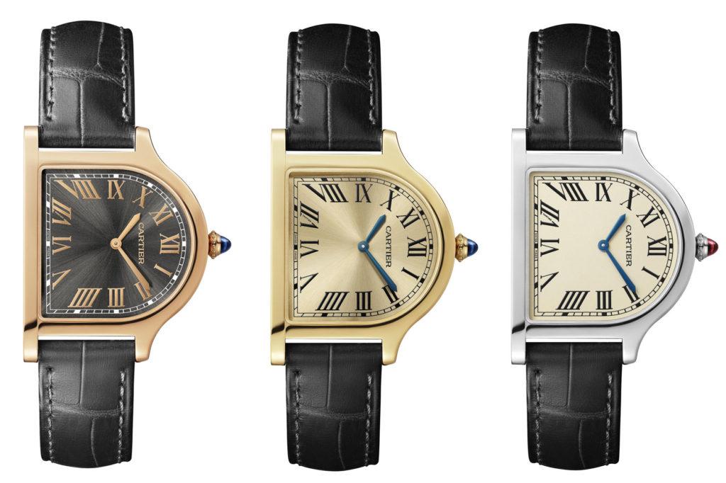 Cloche de Cartier Classique