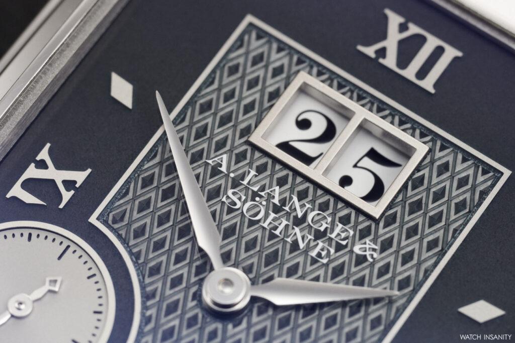 A. Lange & Söhne Cabaret Tourbillon Handwerkskunstautomatica