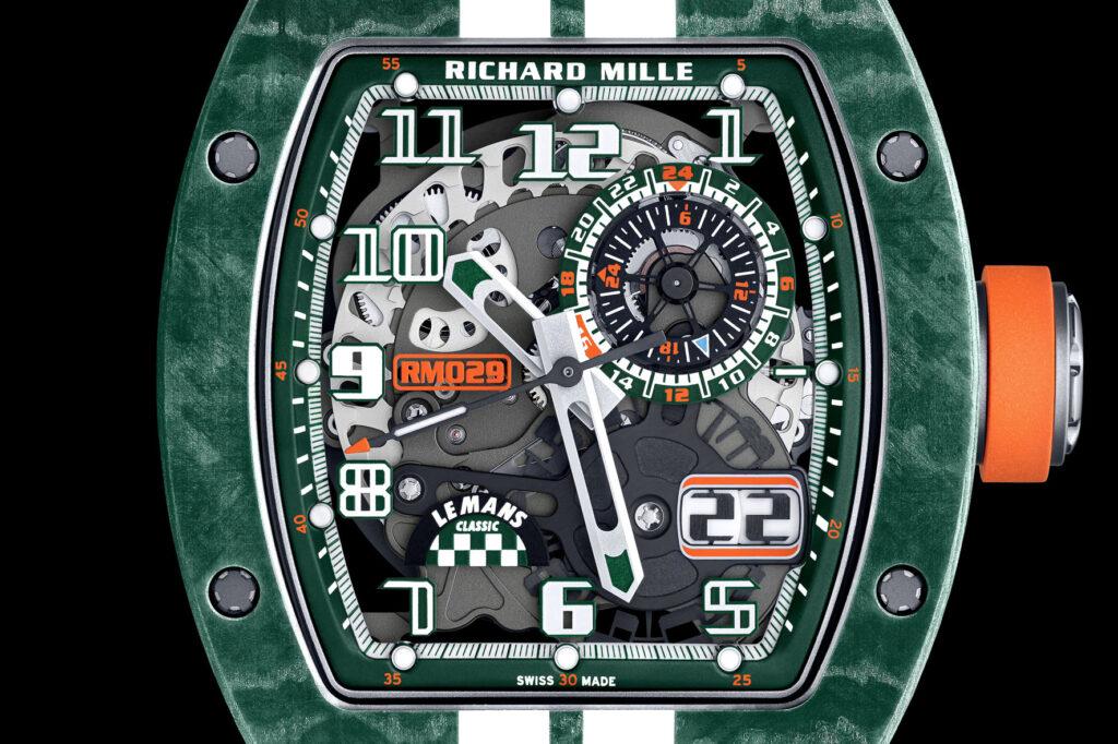 Richard Mille RM 029 Le Mans Classic Automatic
