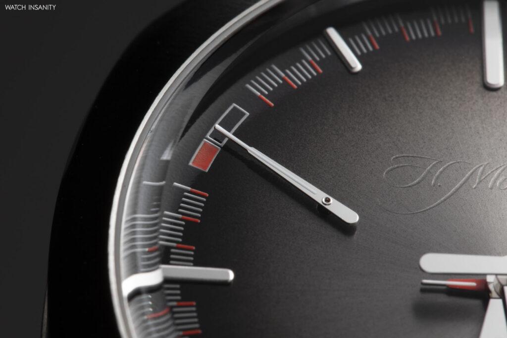 H. Moser & Cie. Streamliner Perpetual Calendar